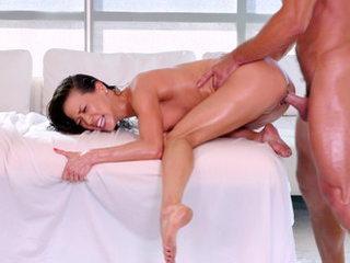 Executive nuru massage