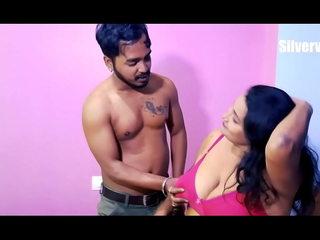 Indian ecumenical is prolongation two Boyfriends!!! Part 01